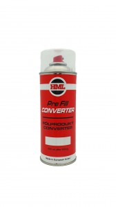 HML PRE FILL CONVERTER - SPRAY DO NABIJANIA Z UTWARDZACZEM 300ML